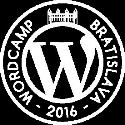 WordCamp Bratislava 2016